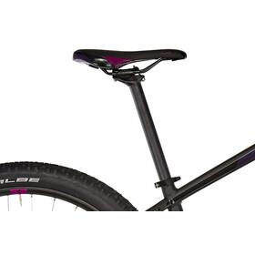 Cube Access Hybrid Pro 500 Elcykel MTB Hardtail svart